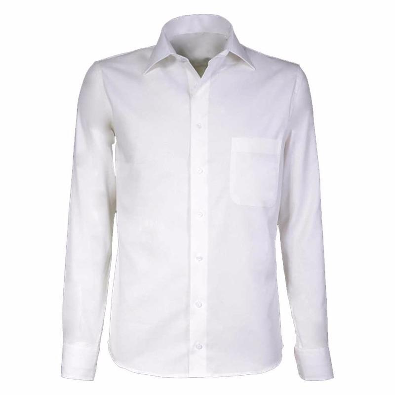 Mannen Blouse Of Overhemd.Nette Creme Kleurige Blouse Voor Mannen Overhemden Heren